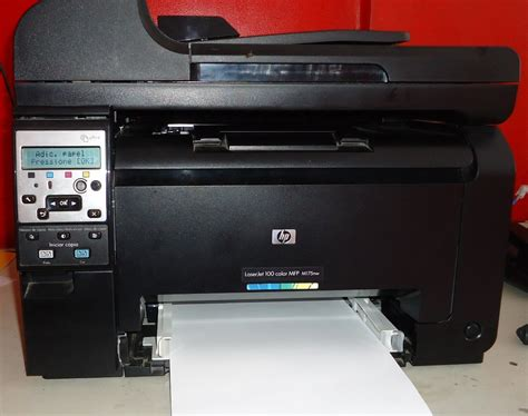 hp laserjet 100 color mfp m175nw mfp m175nw driver