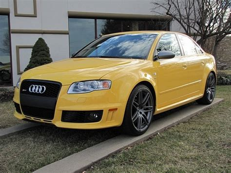 audi rs4 2008 for sale 2008 audi rs4 quattro for sale in springfield mo stock