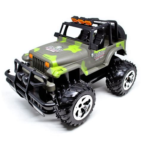 Best Seller Mainan Anak Rc Truck King Excavator Kado Anak Murah remote rc jeep offroad king camouflage jakartanotebook
