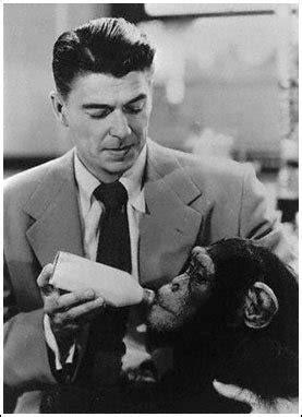 EUVÍ: Ronald Reagan, a biografia de um eterno herói