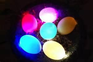 cool easter eggs 10 extreme easter eggs mental floss