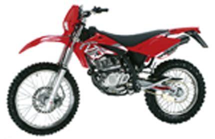 Beta Motorräder 125 by Motorrad Occasion Beta Rr 125 4t Kaufen