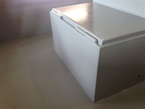 boat livewell insulation aluminum livewell fishbox insulating suggestions the