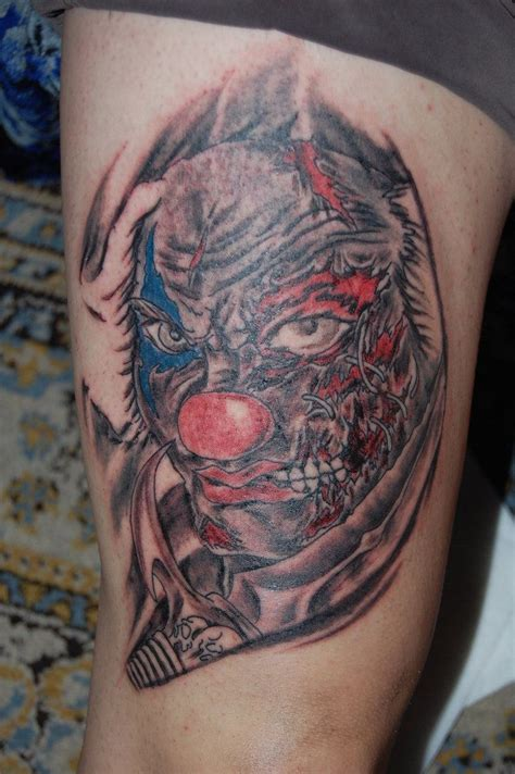 tattoo designs evil clown 17 best ideas about jester on joker