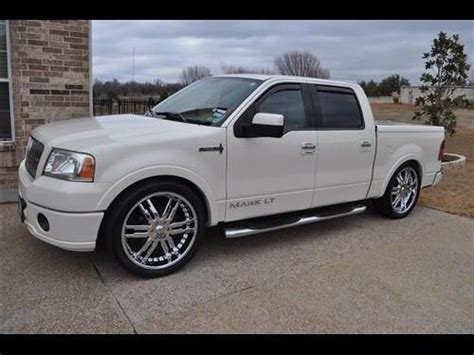 air conditioning lincoln mark lt used cars in arizona mitula cars buy used 2007 lincoln mark lt base crew cab pickup 4 door 5 4l in cedar hill texas united states