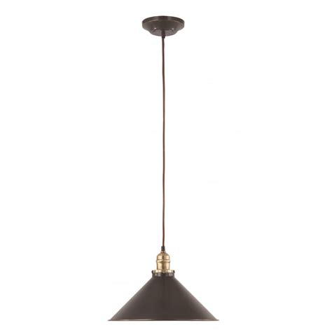 Single Pendant Ceiling Lights Elstead Lighting Provence Single Light Ceiling Pendant In Black And Bronze Finish Lighting