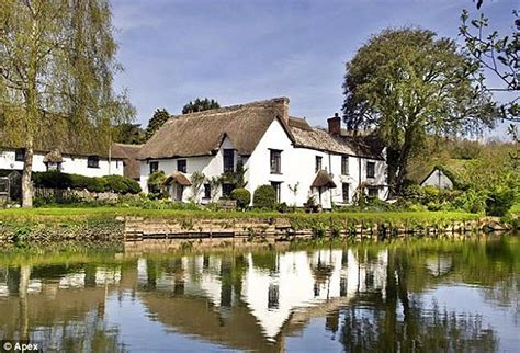 where can i buy a cottage bickleigh bridge in tiverton cottage that inspired simon