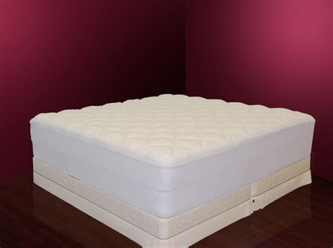 King Koil Waterproof Mattress Protector by Quilted Mattress Protector In India