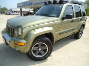 2002 jeep liberty renegade 2wd jeep colors