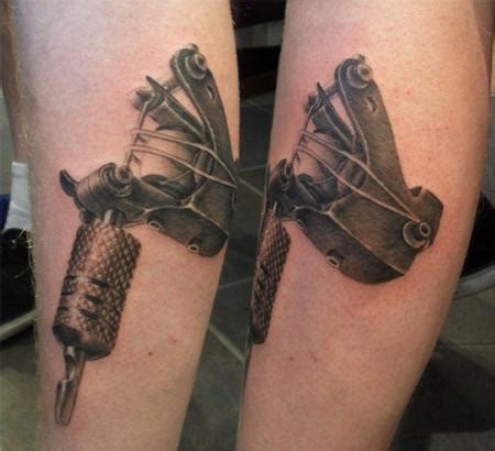 tattoo machine tattoo meaning tattoo machine by gabe morton tattoo inspiration worlds