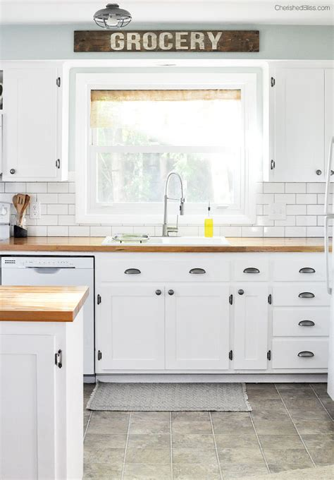 hometalk diy farmhouse kitchen makeover for 5000 farmhouse cottage kitchen redo hometalk