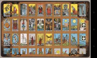 tarot cards free android apps on play