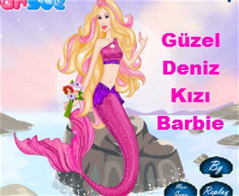 kz oyunlar kategorisi gzel deniz kz barbei barbie oyunlar kategorisi
