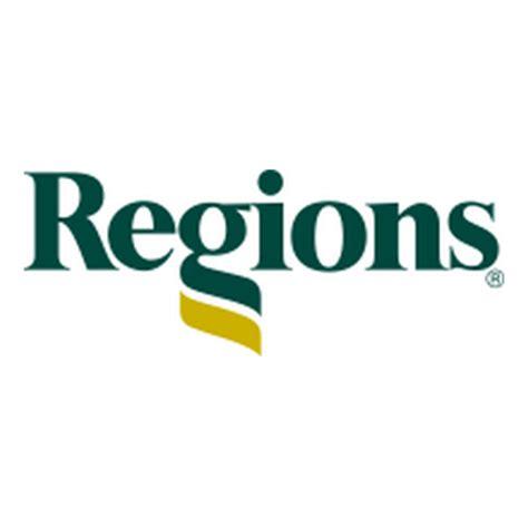 r bank regions bank vector logo