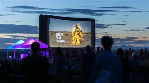 Marfa Lights Festival by Day Trips Beyond July Events Roundup Marfa