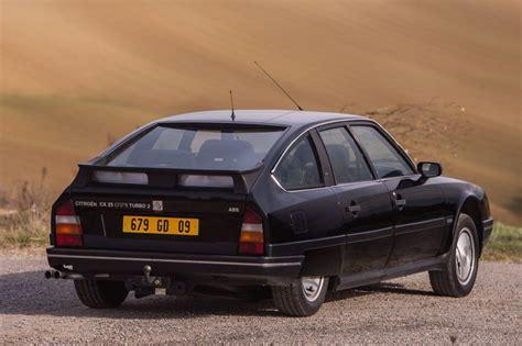 citroen cx citroen cx gti turbo 2 1988 sprzedany giełda klasyk 243 w