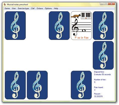 drupal themes kindergarten musical notes preschool screenshots archive