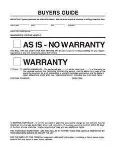 window stickers order form automotive valuation and