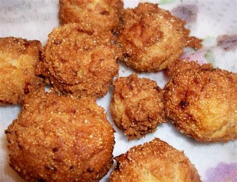 recipe for hush puppies with jiffy mix hush puppies made easy recipe easy recipes the o jays and photos