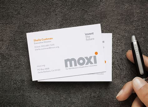 one sided business cards free one sided white business card mockup psd mockups