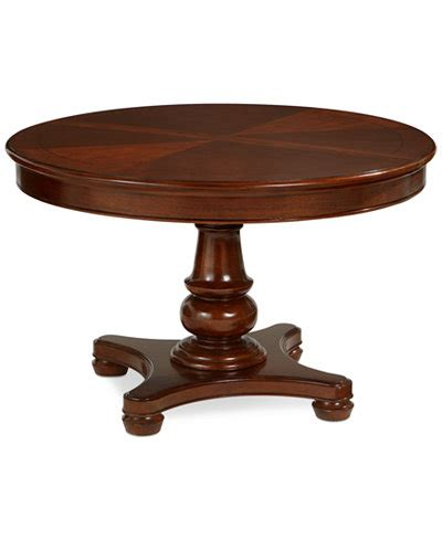unique expanding round table becomes oval youtube bordeaux pedestal round expandable dining table