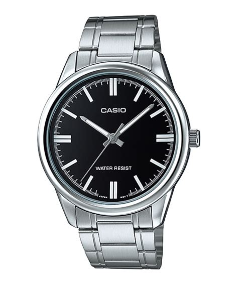 Jam Tangan Casio Ltp V002gl ltp v005d 1a feminino casio collection rel 243 gios casio