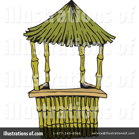Tiki Hut Clipart by Free Clipart Tiki Hut Png And Cliparts For Free