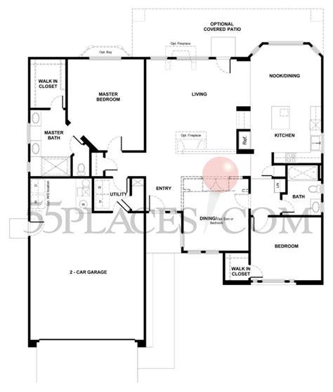 sun city roseville floor plans shasta floorplan 1550 sq ft sun city roseville