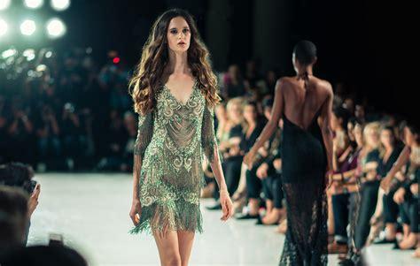 Clothes My Back La Fashion Week by La Fashion Week Innovation By Design