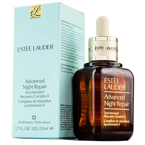 Estee Lauder Repair estee lauder advanced repair