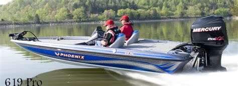 phoenix boats top speed research 2015 phoenix bass boats 619 pro on iboats