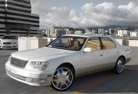 lexus ls400 2001 2000 lexus ls 400 vin jt8bh28f4y0170166 autodetective com