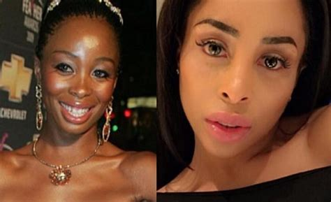 kelly khumalo what skin bleaching she use kelly khumalo before bleaching her skin kelly khumalo