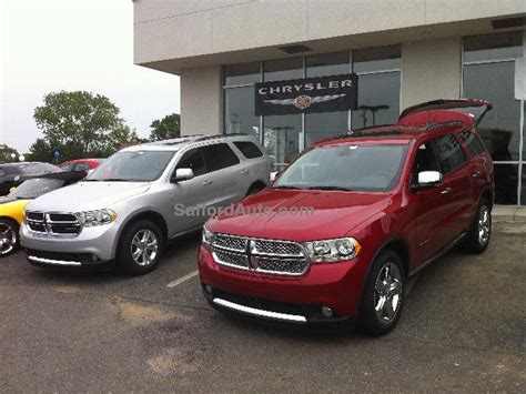 dodge dealers springfield mo springfield dodge dealer offers extensive look at 2011