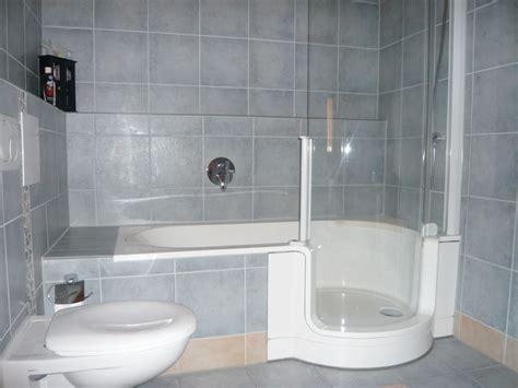 Badewanne Mit Einstieg Und Dusche by Badewanne Mit Dusche Und Einstieg Grafffit