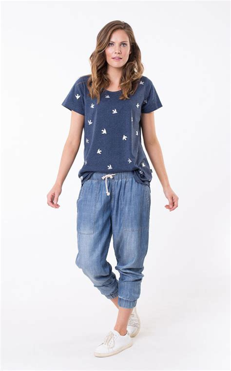 elm design clothes elm clothing weekend jogger pant