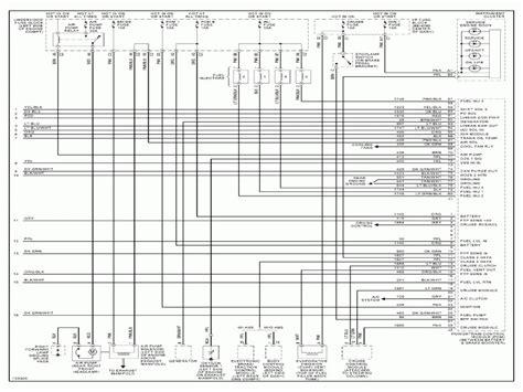 saturn sl fuel pump wiring diagram wiring forums