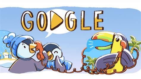 google images december december global festivities google doodle kicks off series