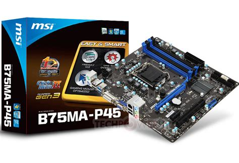 Ram Ddr3 Midasforce motherboard b75ma p45
