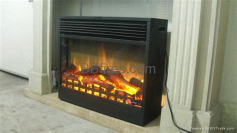 Custom Electric Fireplace by Custom Made And Pebbles Electric Fireplace Heater Cm008