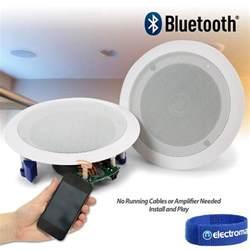 bluetooth ceiling speakers bathroom bluetooth ceiling speakers bluetooth electronics