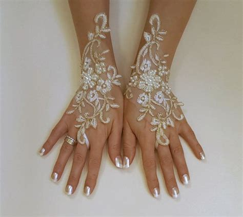 Lace Wedding Gloves best 25 wedding gloves ideas on diy lace