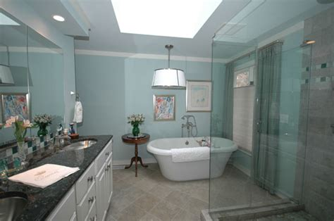 blue green bathroom the right paint color for your bathroom how to build a house