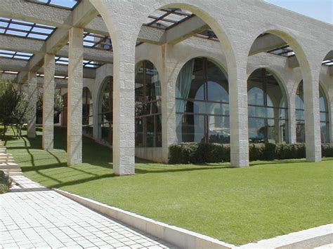 modern architecture arches interior design