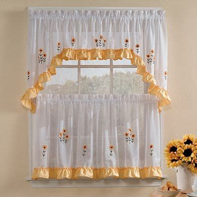Yellow Gingham Kitchen Curtains - 23 best images about kitchen curtains on pinterest lorraine curtain designs and country curtains