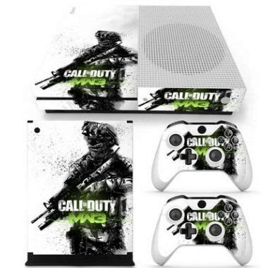modern warfare  call  duty colorskin  xbox