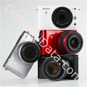 Kamera Canon Zoom Lens jual kamera digital mirrorless nikon 1 j1 zoom lens kit