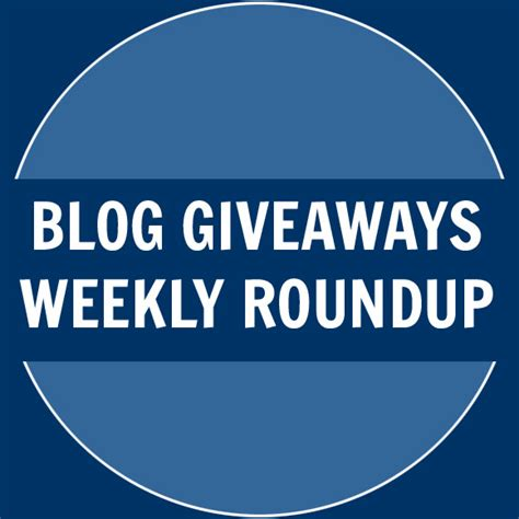 Sweeties Sweepstakes - sweeties sweeps blog giveaways roundup