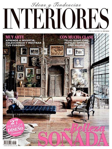 revista interiores interiores revista