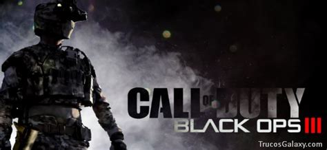call of duty black ops apk free descargar call of duty black ops 3 para android trucos galaxy